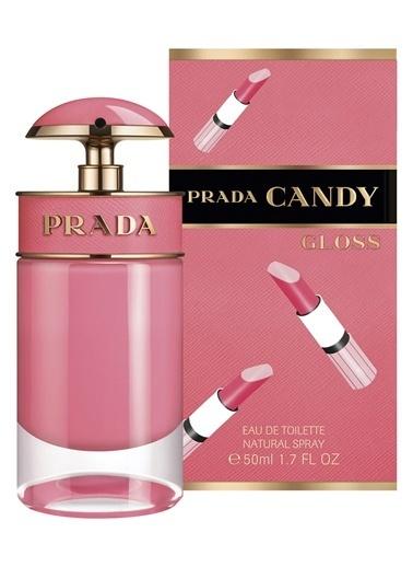 Prada Candy Gloss Edt 50 Ml Kadın Parfüm Renksiz